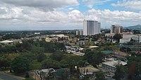 Tagaytay skyline 2019.jpg