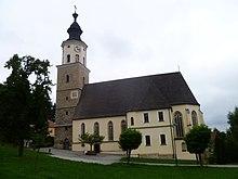 Taiskirchen im Innkreis - Matricula Online