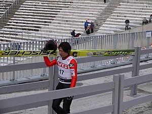 Takanobu Okabe