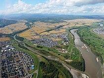 Takikawa view from glider.jpg
