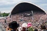 Tallinna song festival