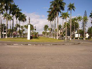 Toamasina Place in Atsinanana, Madagascar