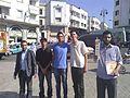 Tangier July 2012 Monmouthpedia Plaque.jpg