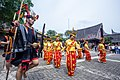 Tari Moyo Nias Sumatera Utara IMG 8202.jpg