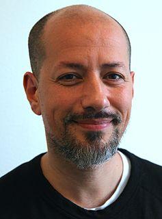 Tarik Saleh Swedish film director