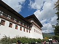 Tashichho Dzong Fortress in Thimphu during LGFC - Bhutan 2019 (128).jpg