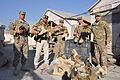 Task Force Guam donates boots to Afghan security guards 131225-Z-WM549-005.jpg