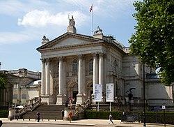 Teito Britanijos galerija
