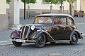 Tatra 57 B, 2013 Oldtimer Bohemia Rally.JPG