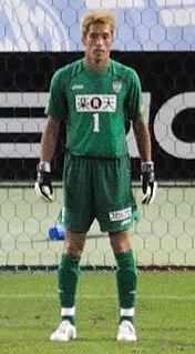 Tatsuya Enomoto Japanese association football player