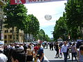 Tbilisi, Georgia — Celebration and Exhibition on Independence day, May 26, 2014 (51).JPG