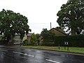 Tchertkov, Count Vladimir - former Iford Waterworks River Park Iford Lane Bournemouth BH6 5NF.jpg