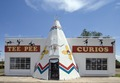 Tee Pee Curios Shop, Route 66 in Tucumcari, New Mexico LCCN2010630057.tif