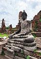 Templo Mahathat, Ayutthaya, Tailandia, 2013-08-23, DD 12.jpg