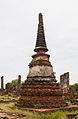 Templo Phra Si Sanphet, Ayutthaya, Tailandia, 2013-08-23, DD 06.jpg
