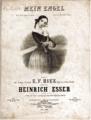 Tenner Titelblatt Schott 1842 aa.png