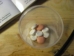 lääkkeiden interaktiot