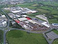 Terex Finlay Factory Omagh - geograph.org.uk - 556878.jpg