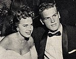 Terry Moore and Tab Hunter, 1954.jpg