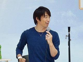 Tetsuo Nakanishi Japanese association football player