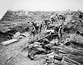 The Battle of Passchendaele, July-november 1917 Q5773.jpg
