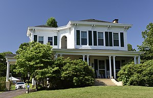 National Register of Historic Places listings in Kanawha County, West Virginia