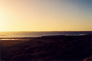 Coorong National Park - Image: The Coorong South Australia