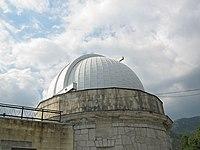 The Crimean Astrophysical Observatory telescope (2005-09-290).jpg
