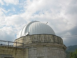 The Crimean Astrophysical Observatory telescope (2005-09-290).jpg