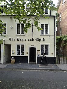 About Ketch Tavern