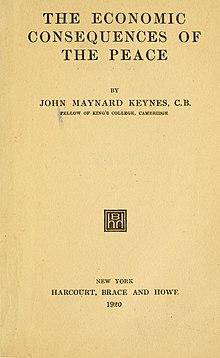 John Maynard Keynes Wikipédia