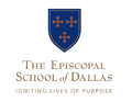 The Episcopal School of Dallas crest logo with mission.png