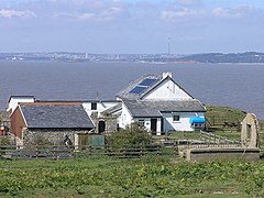 The Farmhouse, Flat Holm (geograph 1489333).jpg