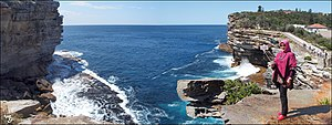 The Gap (Sydney) - The Gap (Sydney)