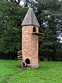 The Goat Tower, Cholmondeley castle grounds - geograph.org.uk - 255791.jpg
