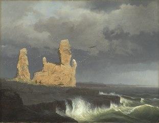 The Icelandic Coast