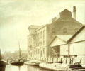 The Limehouse, Cut, London, 1886.png