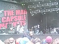 The Mad Capsule Markets, Download Festival 2005.JPG