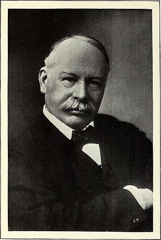 Henry Melville Whitney - Whitney, ca. 1907