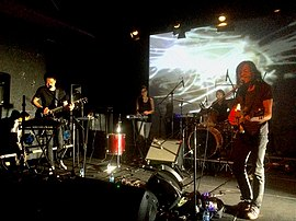 The Observatory (band) - Wikipedia