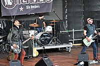 The Offenders – 825. Hamburger Hafengeburtstag 2014 02.jpg