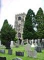 The Parish Church of Broughton, St John the Baptist - geograph.org.uk - 866943.jpg