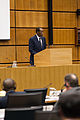 The President of Burkina Faso at the CTBTO (13 June 2013) (9033326421).jpg