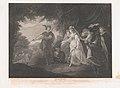 The Princess, Rosaline, etc. (Shakespeare, Love's Labour Lost, Act 4, Scene 1) MET DP859573.jpg