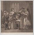 The Resentment of Queen Catherine (Paul de Rapin, History of England) MET DP860137.jpg