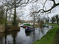 The Ripon Canal - geograph.org.uk - 781723.jpg
