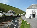 The River Valency, Boscastle - geograph.org.uk - 1326657.jpg