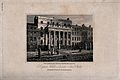 The Royal College of Surgeons, Lincoln's Inn Fields, London. Wellcome V0013486.jpg