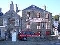 The Shetland Warehouse - geograph.org.uk - 960410.jpg