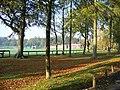 The Sports Club, Calderglen Country Park - geograph.org.uk - 605142.jpg
